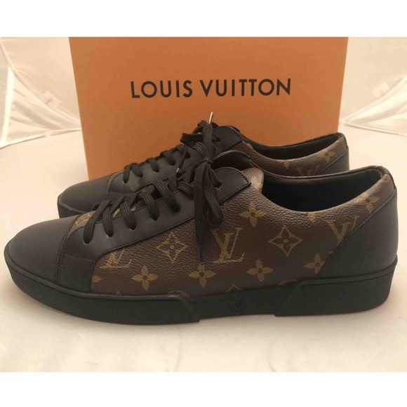 5f6de3af3b88 Louis Vuitton Shoes | Matchup Sneakers | Poshmark